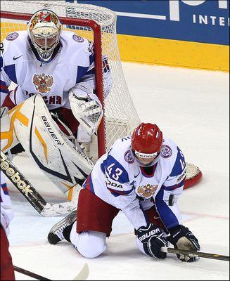 Россия – финляндия: раз ошибка, два ошибка...