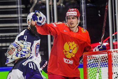 Россия – франция – 7:0, что сказали хоккеисты после матча