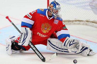 Россия — канада — 2:0 на кпк. нестеров, гавриков, плотников. видео
