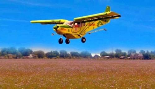 Россия покупает второй самолет, собранный в казахстане