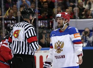 «Россия попала под красную машину». почему не мы, а канада играет в советский хоккей?