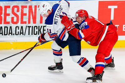 Россия проиграла сша в 1/4 финала мчм-2018 в баффало – обзор прессы