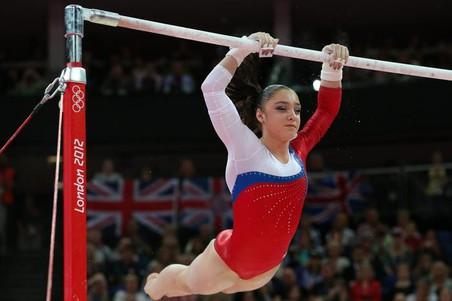 Россия проваливает чемпионат мира по спортивной гимнастике