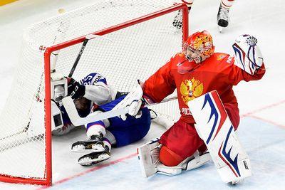 Россия – словакия – 4:0, комментарии российских хоккеистов