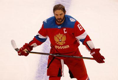 Российские клубы объявили войну нхл