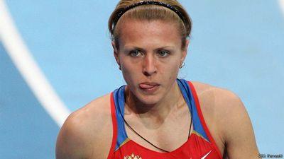 Русские легкоатлеты ещё мечтают поехать в рио