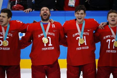«Русские не такие ужасные монстры, какими их рисуют в сми» - канадцы о победе россиян