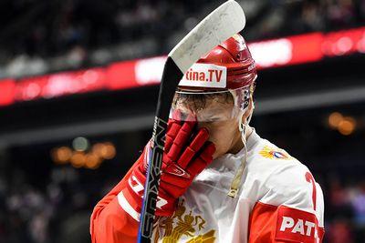 С кем сборная россии может сыграть в четвертьфинале чм по хоккею-2018