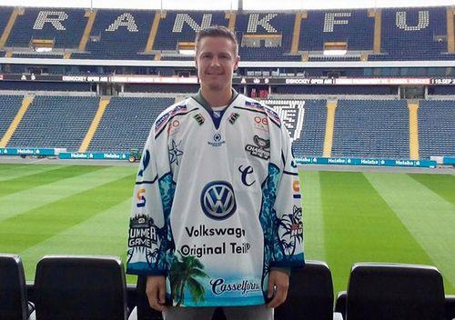 Самая красивая хоккейная форма европейских клубов: швеция, финляндия