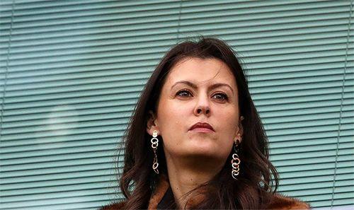Самая влиятельная женщина мирового футбола – из россии. кто она?