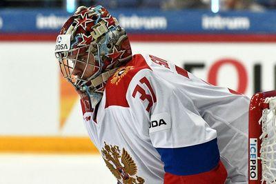 Сборная россии по хоккею должна поехать на олимпиаду даже под белым флагом