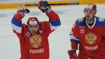 Сборная россии по хоккею перед олимпиадой-2018. мнение экспертов