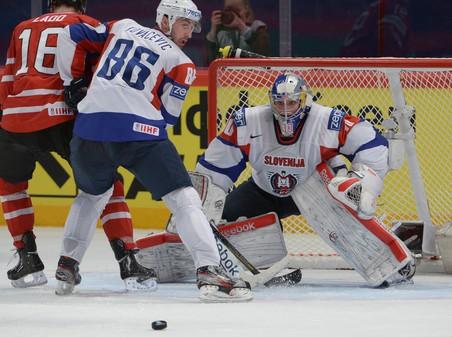 Сборная сша проиграла словакам на чемпионате мира по хоккею