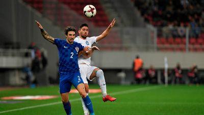 Сборные россии и хорватии по футболу сыграли вничью 0:0
