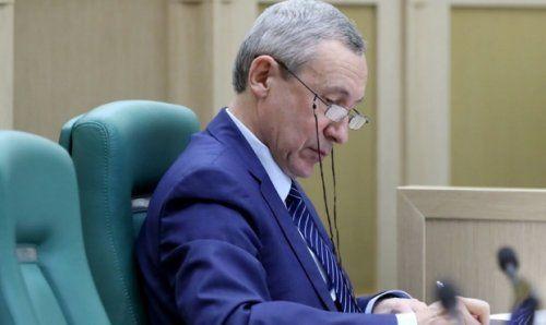 Сенатор опроверг введение санкций против зарубежных спортивных чиновников - «спорт»