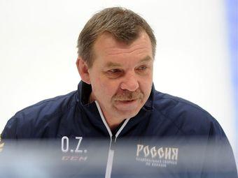 Сергей андронов: в сборной одни армейцы? так это большой плюс, а не негатив!