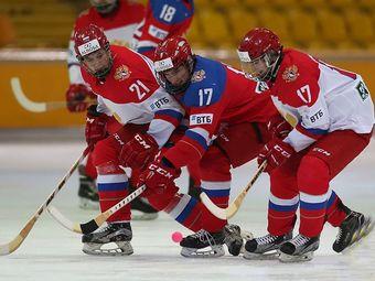 Сергей федоров: я ведь тоже отказывался ехать в сборную