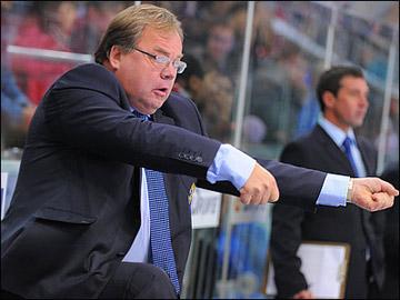 Сергей федотов - о финских тренерах в кхл