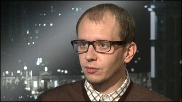 """Сергей гимаев - о цска, """"медвешчаке"""" и кхл"""