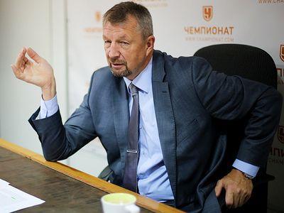 Сергей гимаев – о готовности сборной россии к кубку мира по хоккею