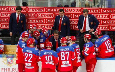 Сергей гимаев - о поражении сборной россии от шведов