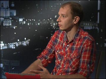 """Сергей гимаев - о ска, """"динамо"""" и """"медвешчаке"""""""