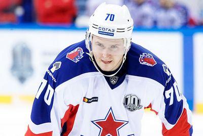Сергей шумаков – в «вашингтоне». а ждут ли его там так сильно?