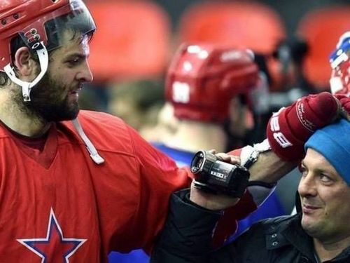 Шевченко против «куньлуня»