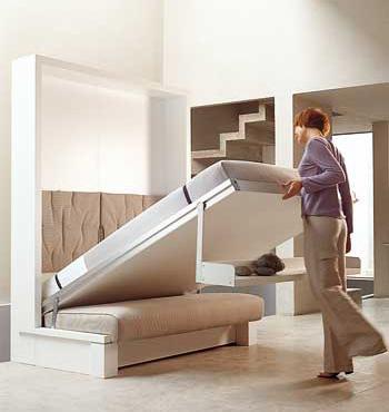 Штучка не для мебели