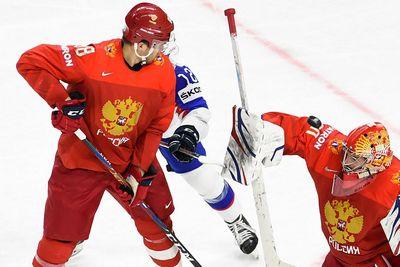 Шведские журналисты — о матче с россией на чемпионате мира 2018