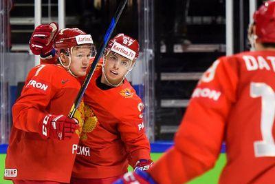 Шведы – самый сильный соперник сборной россии на чм-2018