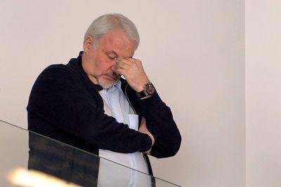 «Сибирь» второй сезон подряд не смогла выйти в плей-офф