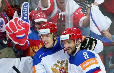 Состав сборной россии на кубок мира по хоккею - 2016