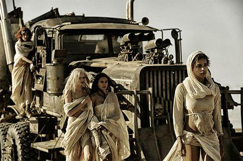 Советы по выживанию в пустыне