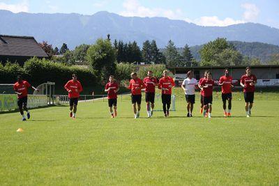 «Спартак» будет в плей-офф!». красно-белые клянутся не провалить сезон