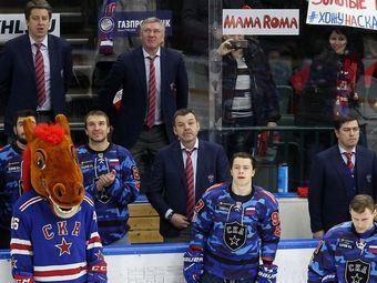 «Спартак» в плей-офф! «динамо» – мимо. красно-белые вновь обыграли бело-голубых