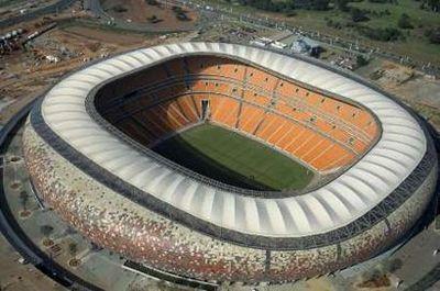 Стадионы стран, входящих в каф. ангола. часть 1