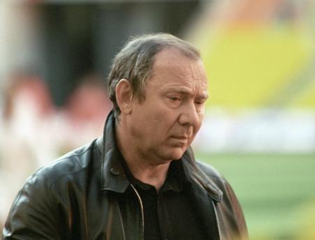 Станислав черчесов может стать новым главным тренером рубина