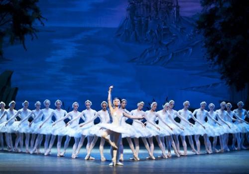 Столицей балета центральной азии в скором будущем может стать астана