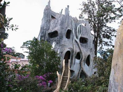 Сумасшедший дом в хельсинки