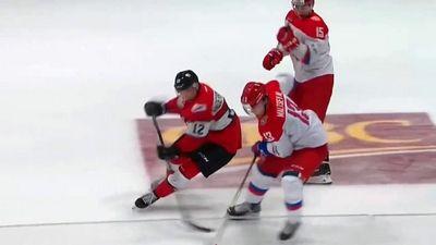 Суперсерия россия - канада: play again?