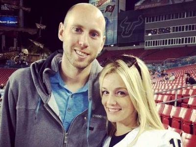Супруга вратаря «оттавы» крэйга андерсона борется с раком