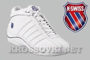 Теннис и мода. k-swiss.