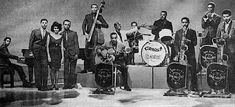 The skatalites - национальный оркестр ямайки