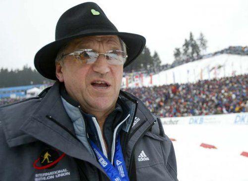 Тихонов назвал больными тех, кто принимает решения о бойкоте этапа км в тюмени - «биатлон»