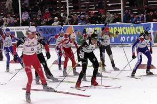 Тягачев обвинил фетисова в ситуации с допингом российских биатлонистов