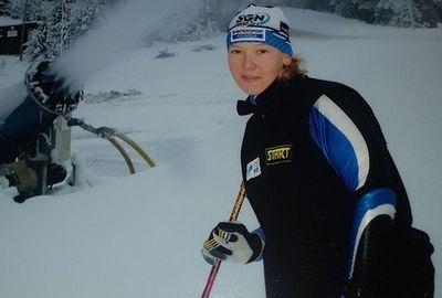 Top-10 лыжниц xxi века
