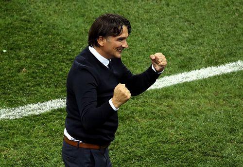 Тренера, который вывел хорватию в финал, назначили чудом и в дикий момент