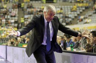 Трофей евролиги разыграют панатинаикос и маккаби