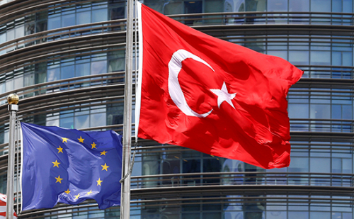 Турцию лишат шанса на членство в ес из-за введения смертной казни